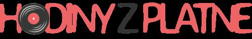 Hodiny z platne - logo