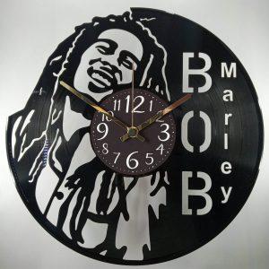 hodiny bob marley