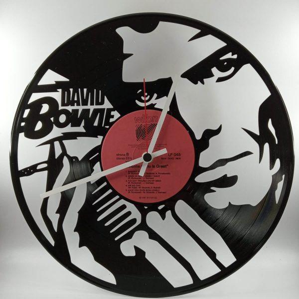 Hodiny David Bowie