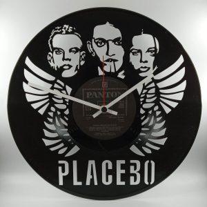Hodiny Placebo