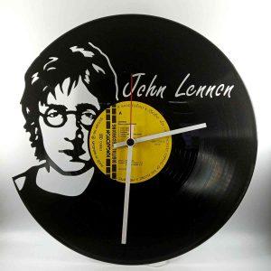 hodiny z platne - John Lennon