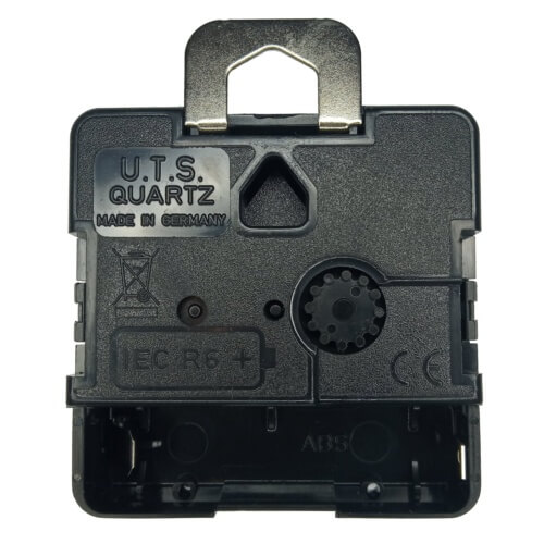 Hodinový strojček Quartz