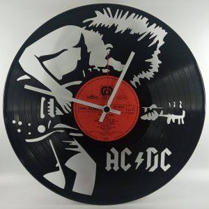 Hodiny AC/DC