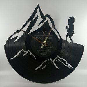hodiny tatranský nosič