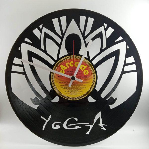 Hodiny Yoga