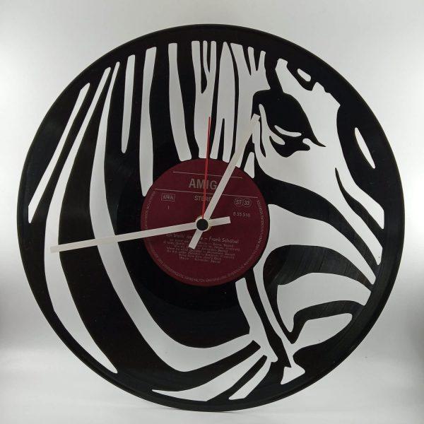 Hodiny Zebra