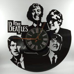 Hodiny The Beatles