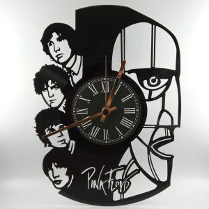 Hodiny Pink Floyd Division Bell