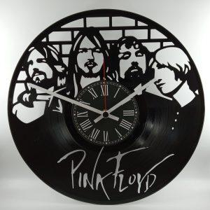 Hodiny Pink Floyd Wall