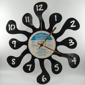 hodiny flak