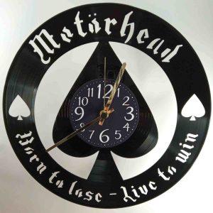 hodiny motorhead