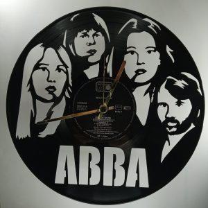 hodiny ABBA