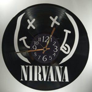 Hodiny Nirvana Smile
