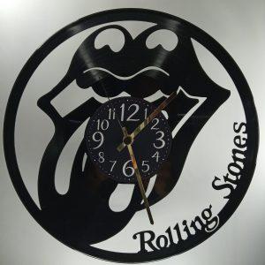 hodiny Rolling Stones