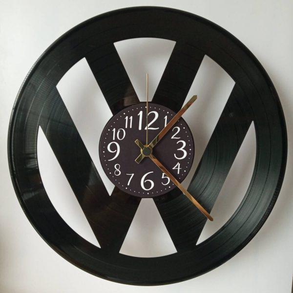 hodiny volkswagen