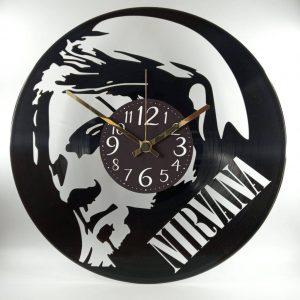 hodiny nirvana cobain