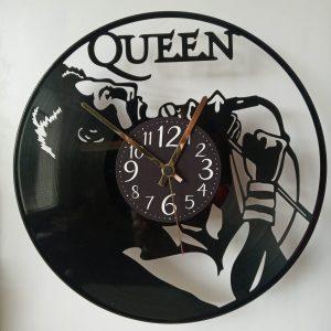 hodiny queen freddie mercury
