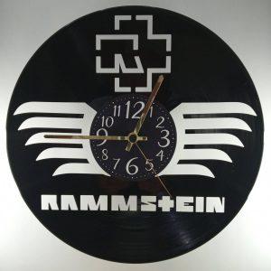 hodiny rammstein