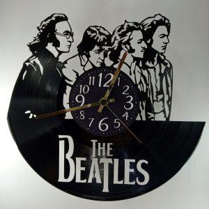 hodiny Beatles Story