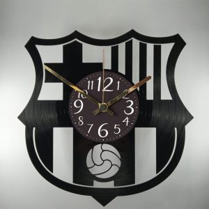Hodiny Barcelona