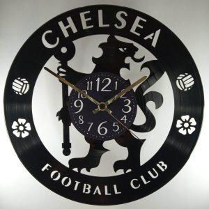 hodiny Chelsea footbal club