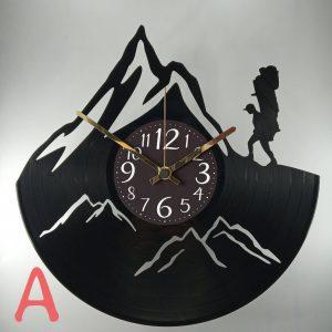 hodiny vysokohorský nosič