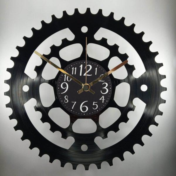 hodiny bike